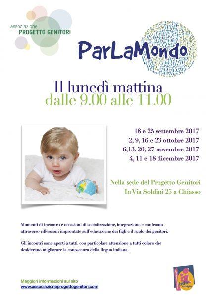 ParLaMondo sede II sem. 2017